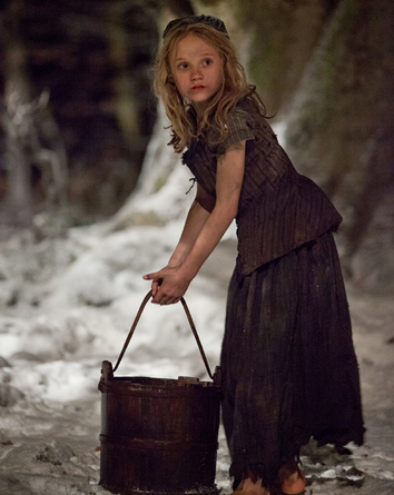social injustice in les miserables An epic saga of social injustice, les misérables follows the life of jean valjean,  imprisoned for nineteen years for stealing a loaf of bread after his release.